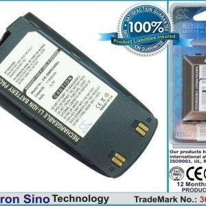 Samsung SGH-R225 SGH-C225 SGH-R220 SGH-R210 SGH-R208 SGH-R514 akku 1150 mAh