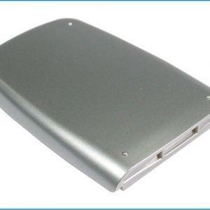 Samsung SGH-T500 SGH-T508 akku 650 mAh