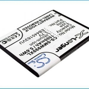 Samsung SGH-W999 akku 1500 mAh