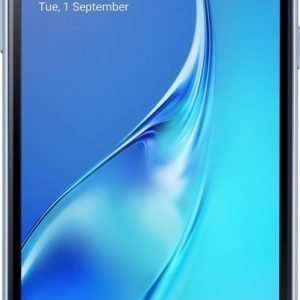 Samsung SM-J320F Galaxy J3 Black