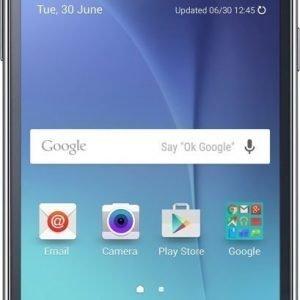 Samsung SM-J500F Galaxy J5 Black