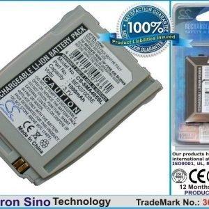 Samsung SPH-A400 SPH-A405 SPH-A250 akku 1000 mAh