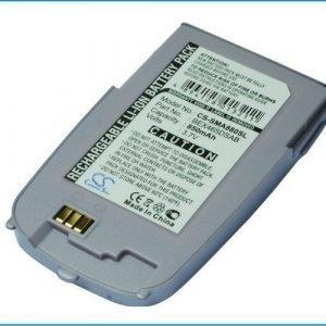 Samsung SPH-A880 MM-A880 akku 850 mAh
