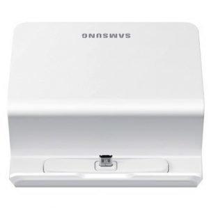 Samsung Universal Tab Desktop (dock 11 Pin Microusb White)
