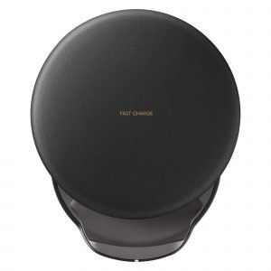 Samsung Wireless Charger Convertible Langaton Latausalusta Musta