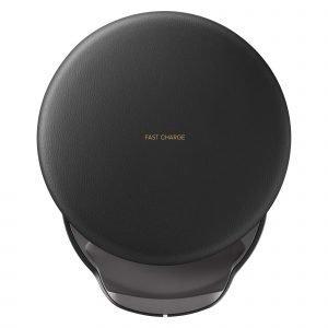 Samsung Wireless Charger Convertible Langaton Latausalusta Musta