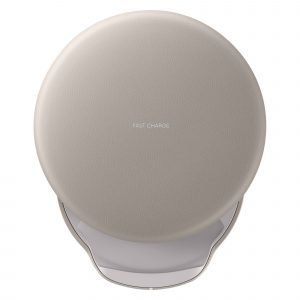 Samsung Wireless Charger Convertible Langaton Latausalusta Ruskea