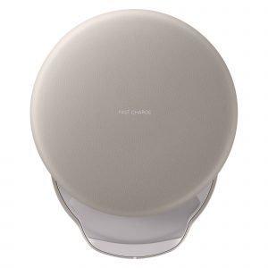 Samsung Wireless Charger Convertible Langaton Latausalusta Ruskea