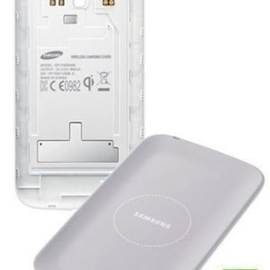 Samsung Wireless Qi Charging Kit for Galaxy S4 White