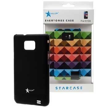 Samsung i9100 Galaxy S 2 StarCase Cover Black