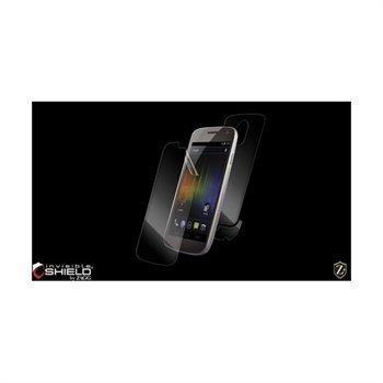 Samsung i9250 Galaxy Nexus ZAGG InvisibleSHIELD Näytönsuoja