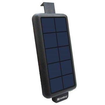 Sandberg Aurinkoenergia Virtapankki 3000 MicroUSB