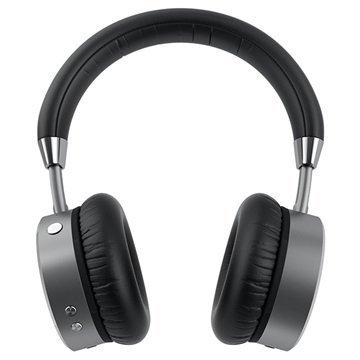 Satechi Aluminum Wireless Headphones Space Grey