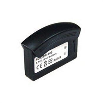 Sennheiser BW 900 BW 900 Mobile Business Solution Battery Black Li-Polymer