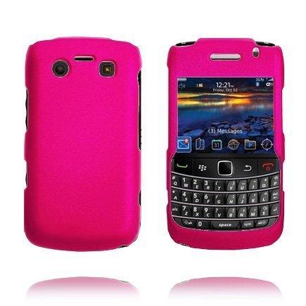 Shox Pinkki Blackberry Bold 9700 / 9020 Suojakuori