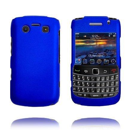 Shox Sininen Blackberry Bold 9700 / 9020 Suojakuori