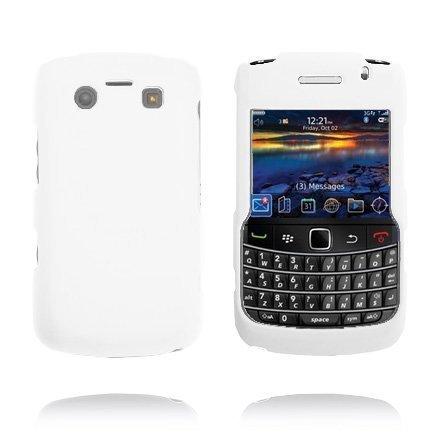 Shox Valkoinen Blackberry Bold 9700 / 9020 Suojakuori