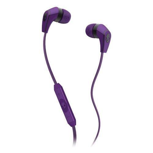 Skullcandy 50/50 2.0 With Mic Purple