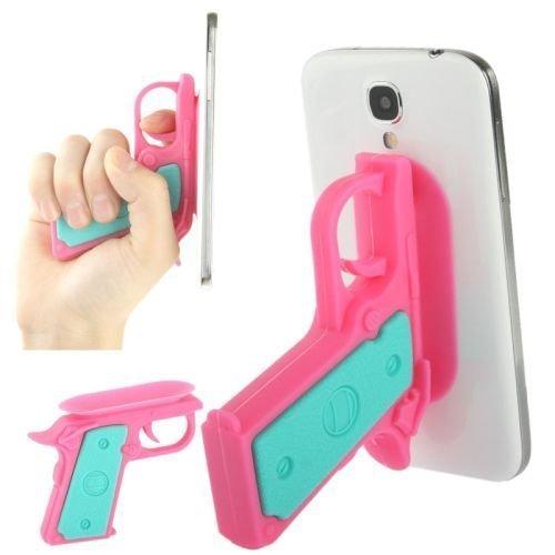 Smart Gun Pinkki Smartphone Gadget