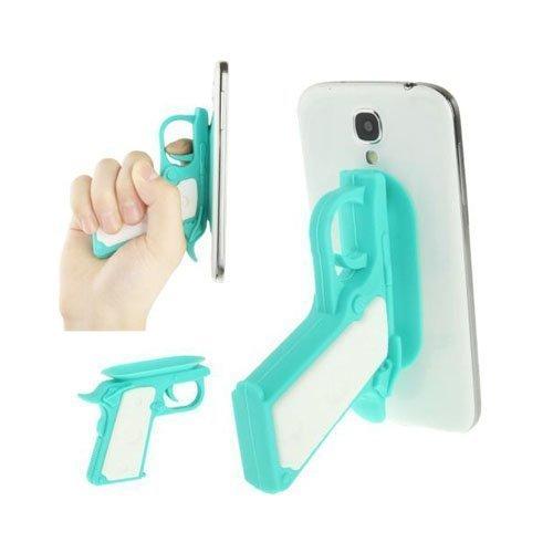 Smart Gun Sininen Älypuhelin Pistooli