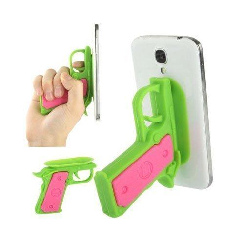 Smart Gun Vihreä Älypuhelin Pistooli