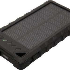 Solar Charger 8000mAh