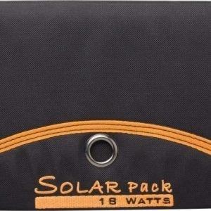 Solar Pack 18W