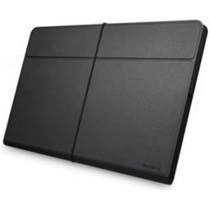 Sony Carrying Cover for Sony Xperia Tablet Z Black