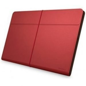 Sony Carrying Cover for Sony Xperia Tablet Z Red