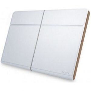 Sony Carrying Cover for Sony Xperia Tablet Z White