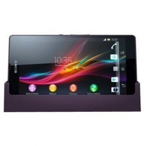 Sony Charging Dock DK26 for Xperia Z Purple