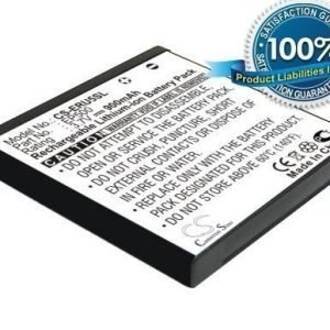 Sony Ericsson EP500 akku 900 mAh