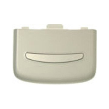 Sony Ericsson K750 Battery Cover Silver