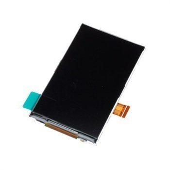 Sony Ericsson Mix Walkman LCD-Display