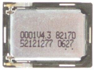 Sony Ericsson R306 Loudspeaker
