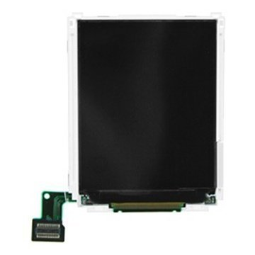 Sony Ericsson S312 LCD-Display