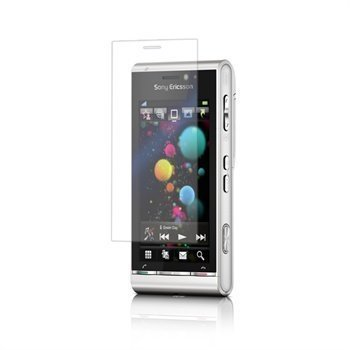 Sony Ericsson Satio StarCase Screen Protector Anti-Fingerprint