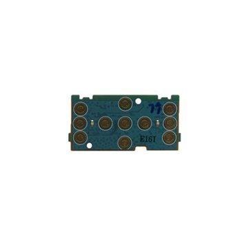Sony Ericsson W205 UI Board