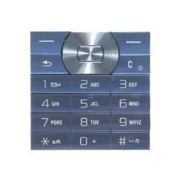 Sony Ericsson W350i Keypad Ice Blue