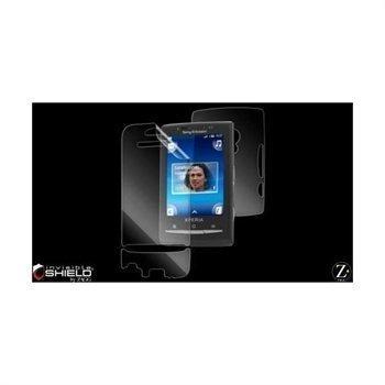 Sony Ericsson XPERIA X10 mini ZAGG InvisibleSHIELD Näytönsuoja