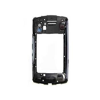 Sony Ericsson Xperia PLAY Keskikuori Musta