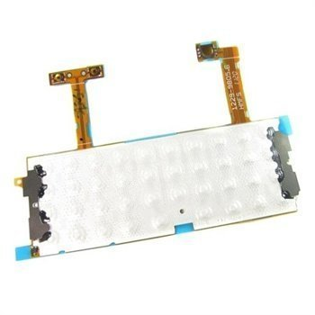 Sony Ericsson Xperia X10 mini pro Keypad & Flex Cable QWERTY