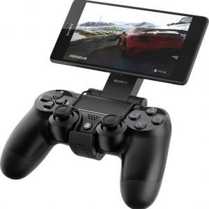 Sony GCM10 PS4 Mount