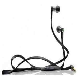 Sony MH1C In-Ear with Mic3 for Android Black