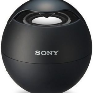 Sony SRS BTV5 NFC Bluetooth Speaker Black