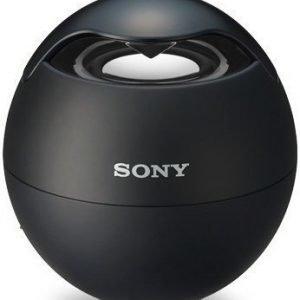 Sony SRS BTV5 NFC Bluetooth Speaker Black