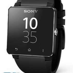 Sony SmartWatch 2 with NFC for Android Silicone