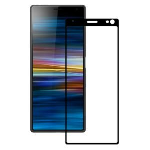 Sony Xperia 10 Plus Panssarilasi 3d Full Cover