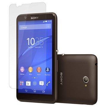 Sony Xperia E4 Xperia E4 Dual Copter Näytönsuoja