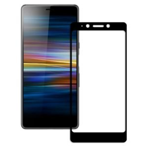 Sony Xperia L3 Panssarilasi 3d Full Cover